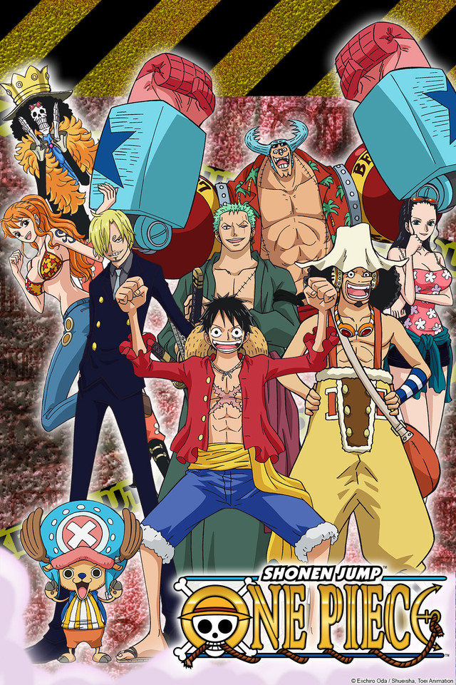 One Piece |263/263| |Castellano| |Mega|