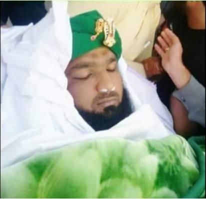 Sang Pembela Rasulullah SAW Di Hukum Mati Kemarin, Innalillahi..!