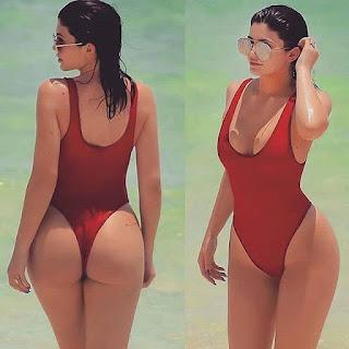 Kylie Jenner hottest bikini Bodies