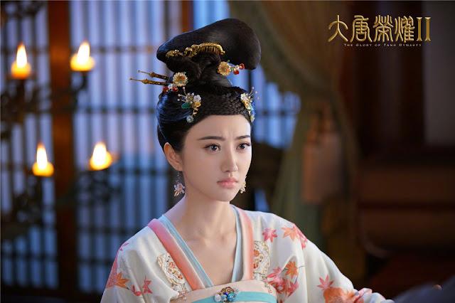 Jing Tian Glory of Tang Dynasty 2