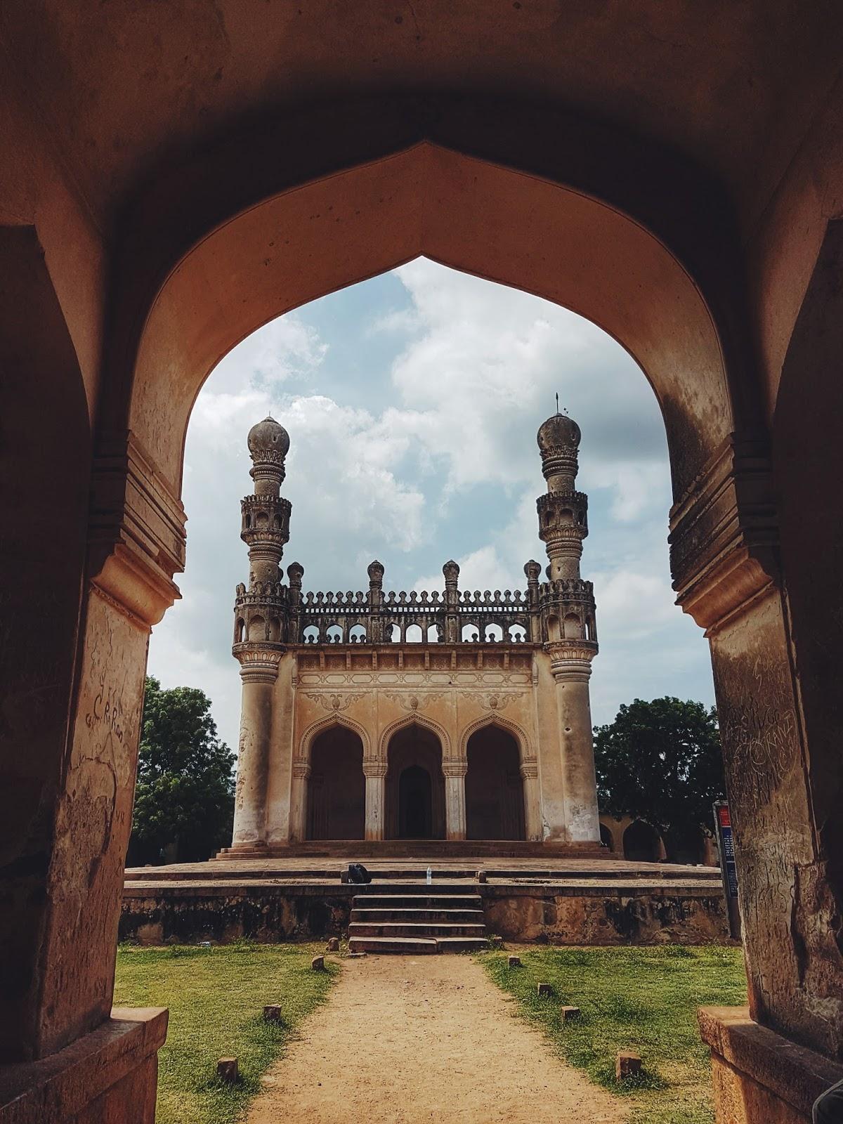Jamia Masjid Gandikoa