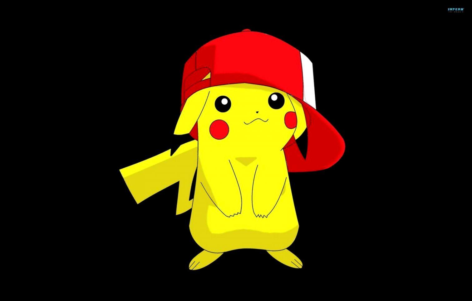 Pikachu Hd Wallpaper | Eazy Wallpapers