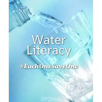Water Literacy Drought free