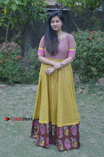 athri Raguram Stills at Yathumaki Nindraai Press Meet  0017.jpg