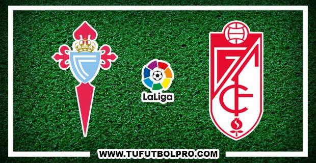 Ver Celta vs Granada EN VIVO Por Internet Hoy 27 de Noviembre 2016