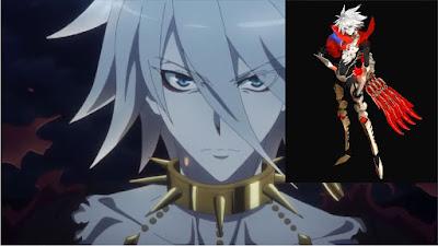 karakter servant fate series yang terkuat