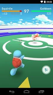 Download Game Pokemon Go APK Full Version