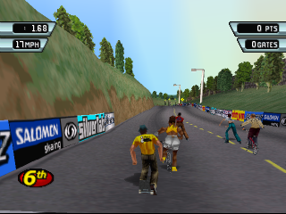 3-XTREME ps1