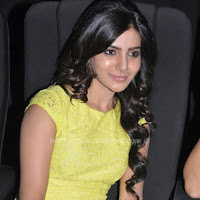 Hot samantha latest photos @event
