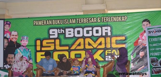 Pondasi Cinta Keluarga Islami