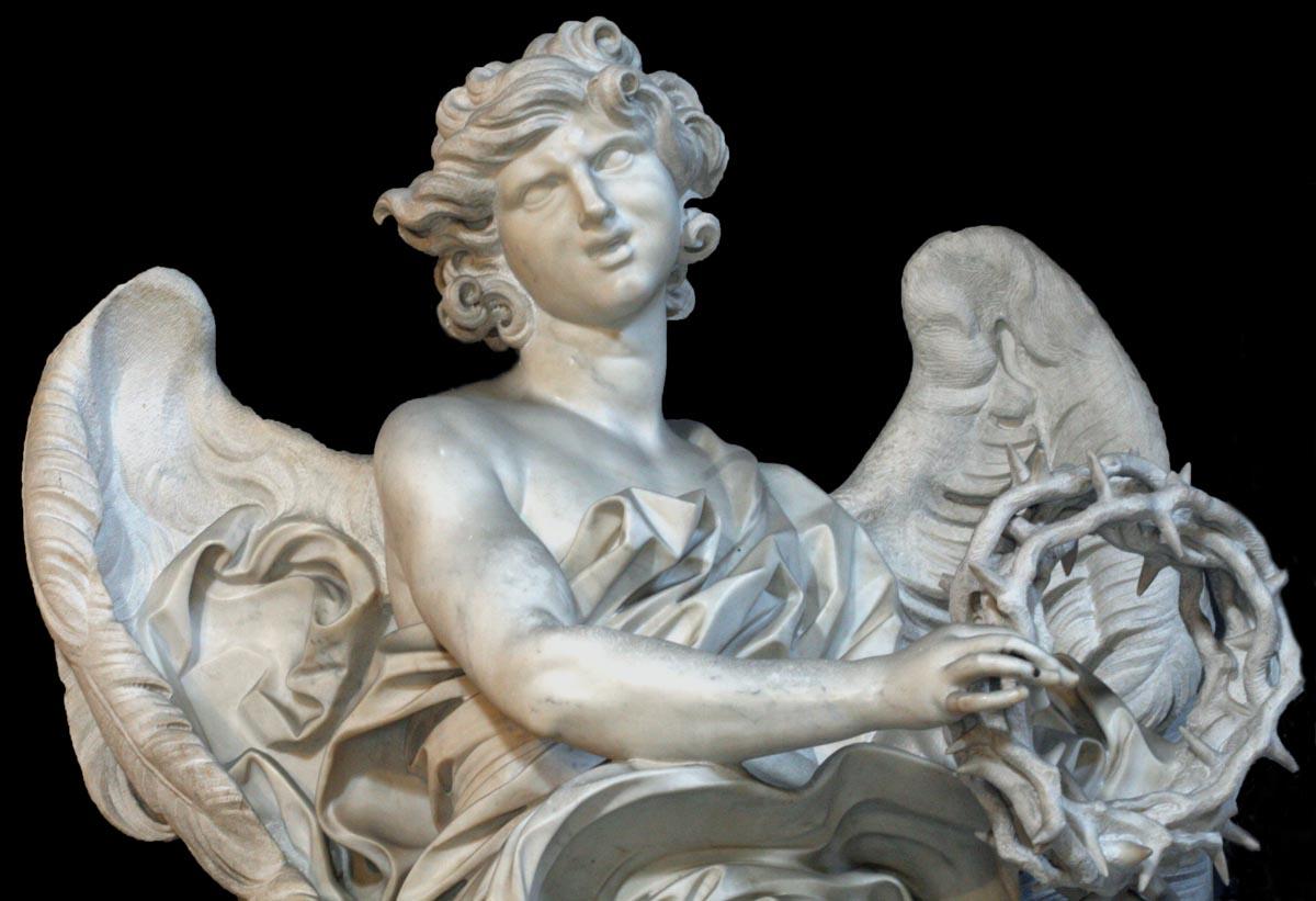 gian lorenzo bernini baroque era sculptor tutt art bernini bernino gian lorenzo figlio dello scultore fiorentino pietro e di angelica galante napoletana nacque a napoli il 7 dic 1598