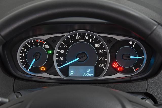 Ford Ka Automático