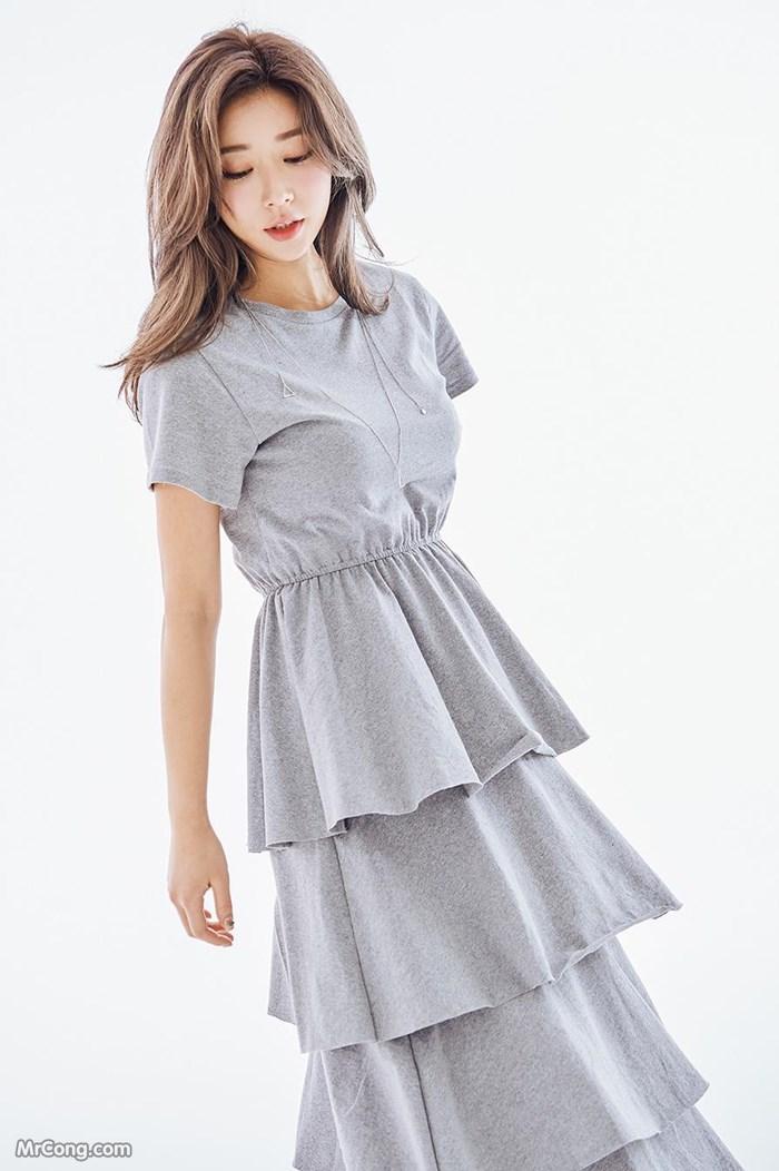 Image Kim-Jung-Yeon-MrCong.com-017 in post Người đẹp Kim Jung Yeon trong bộ ảnh thời trang tháng 3/2017 (195 ảnh)