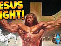 MUI Kecam Game Yesus Bertarung Dengan Dewa-Dewa