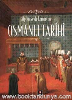 Alphonse de Lamartine - Osmanlı Tarihi
