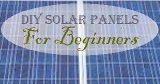 Solar Power How To Make Solar Panels Diy Solar Panels