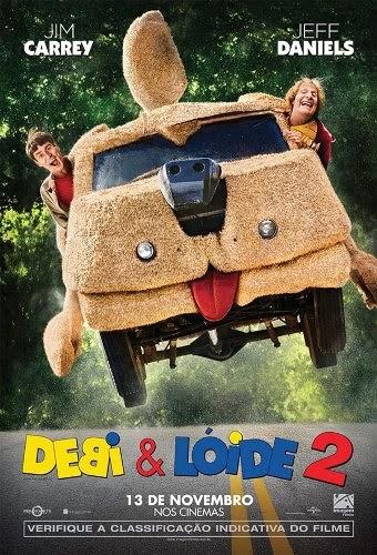 Download Débi & Lóide 2 Dublado