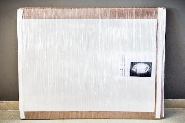 Prueba de producto: Foto en PVC de Saal Digital