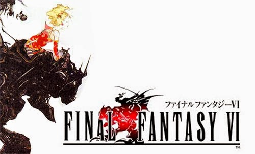 Download Final Fantasy VI Pt-BR para Android