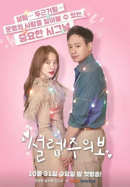 First Impressions: Love Alert Yoon Eun Hye