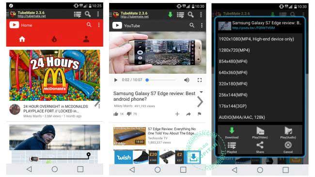 Cara  Mudah Download Video YouTube di Android