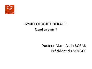 La Gynécologie Médicale Libérale .pdf
