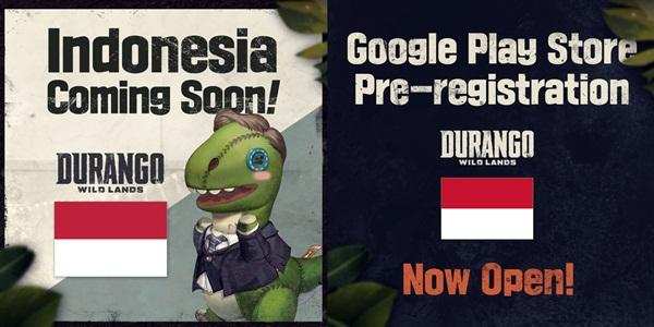 Durango Indonesia