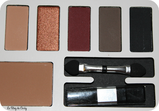PALETTE OH MY DREAM