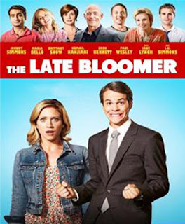 The Late Bloomer - HDRip Dual Áudio
