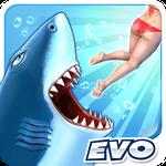 Hungry Shark Evolution v4.2.0 MOD APK Terbaru 2016