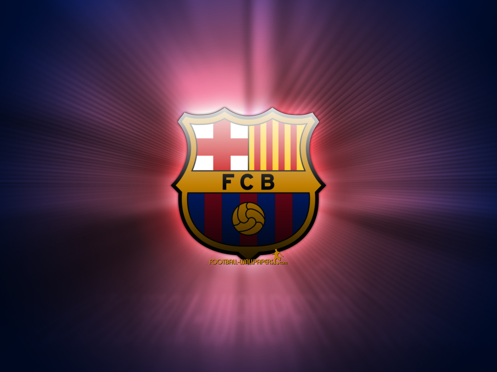 World Sports Hd Wallpapers: FC Barcelona Hd Wallpapers