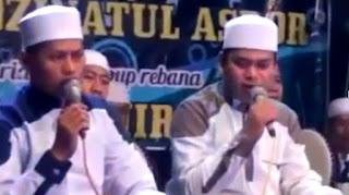 Ilahana (New) - Az Zahir Pekalongan