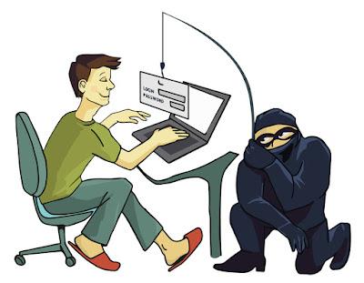 Definición de Phishing