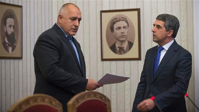 Bulgaria may hold snap parliamentary elections in spring