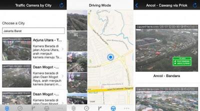 3 Aplikasi Peta Digital Untuk Mudik