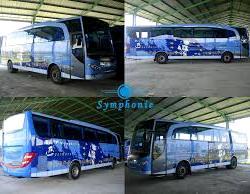 Rental Bus Simpony