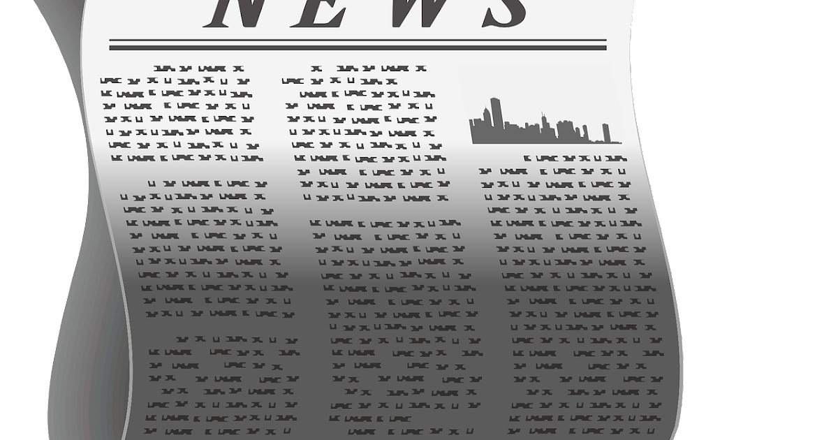 Newspaper Templates for Google Docs & Word