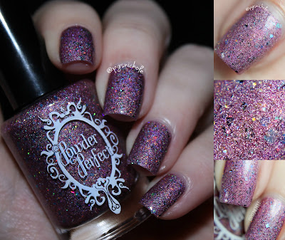 Powder Perfect Bittersweet Love | Fatal Attraction Collection