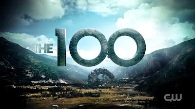 the 100 dizi yorumu