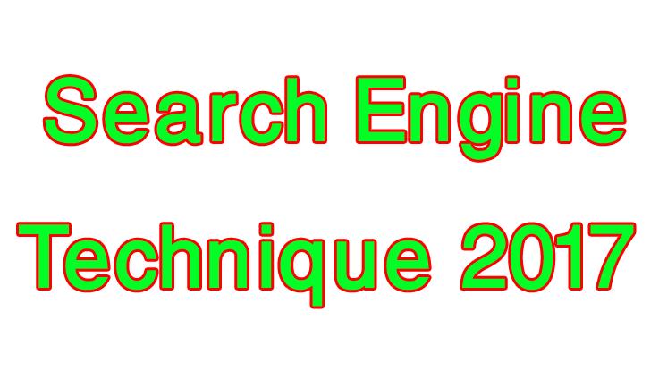 SEO Technique 2019: 2018