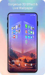 X Launcher Prime 1.4.1 Latest APK is Here!