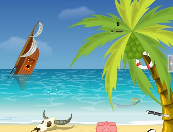Games2Rule Caribbean Island Escape