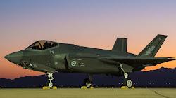 Lockheed Martin đã nhận được 31 triệu Mỹ Kim cho các dịch vụ bảo trì F-35 của Úc
