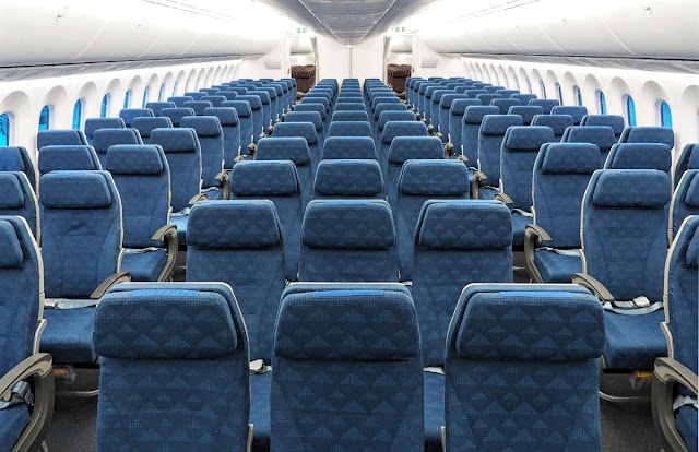 korean air 787-9 economy class seating