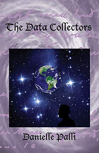 The Data Collectors by Danielle Palli