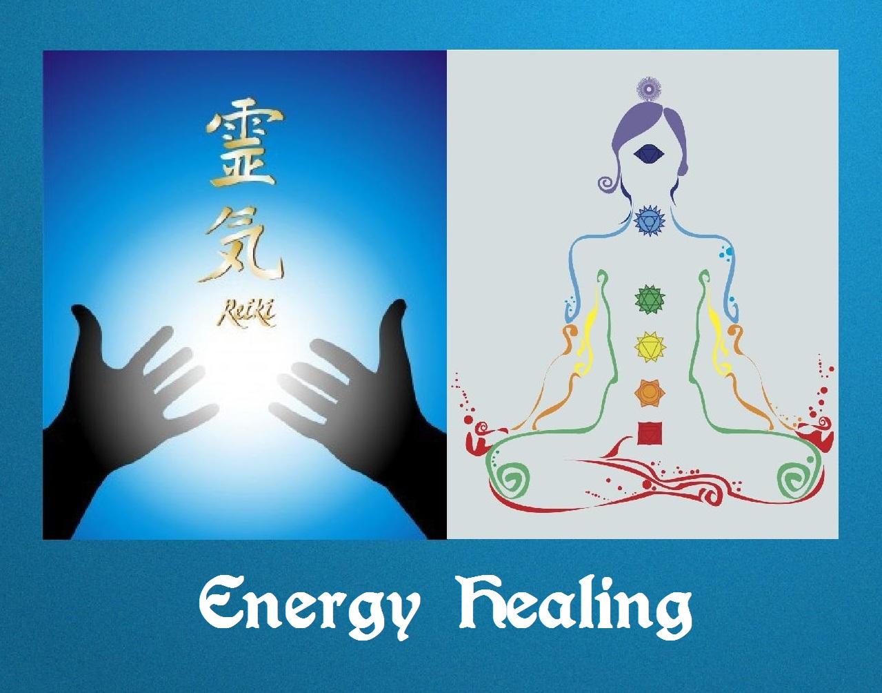 Reiki energy healing - Best comfort food in nyc