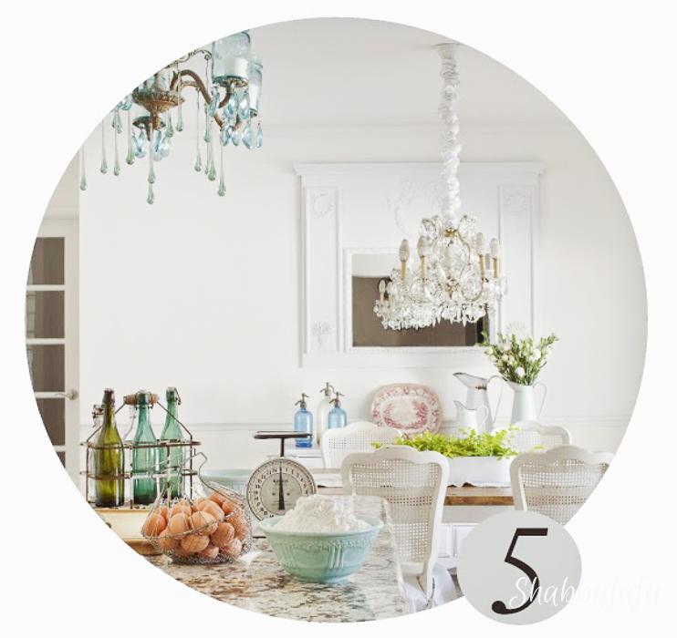 White Designer Kitchen my timeless white kitchendesigner kitchen on a budget | shabbyfufu