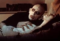 Nosferatu, el gerente de RR.HH.