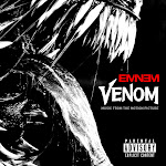 Eminem - Venom (Music from fhe Motion Picture) - Single Cover