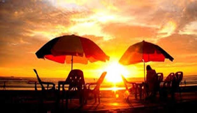 yaitu kota yang indah dan menawan yang merupakan kota terbesar kedua di pantai barat Pul PANTAI PANJANG, TEMPAT FAVORIT WARGA BENGKULU BERLIBUR